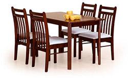 stalas CALVIN ir kede LOREN